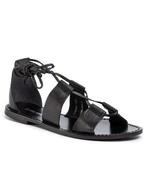 Sandały DN548N-TWO-BG00-9900-P kolor Czarny kod 0000207025509 1