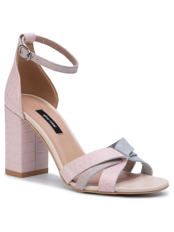 Sandały  Sui DNI995-DD5-1182-0752-0 kolor Różowy kod 0000207045514 1