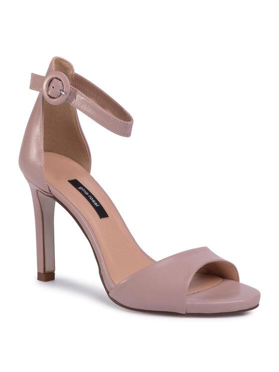 Sandały CEUTA-01 kolor Różowy kod 5903419569715 1