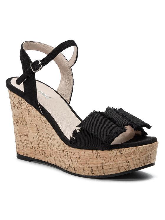 Sandały Tai DNI412-442-4900-9900-0 kolor Czarny kod 0000201205327 1