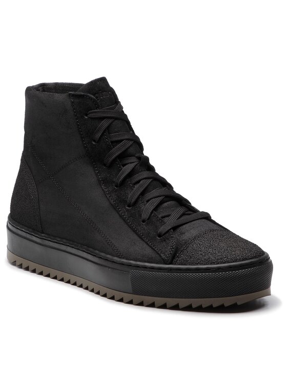 Sneakersy San MTU140-BH7-0433-9999-T kolor Czarny kod 0000200762265 1