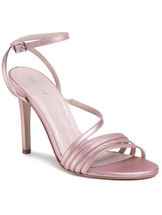 Sandały Minako DNI299-CH9-0544-3900-0 kolor Różowy kod 0000207191068 1