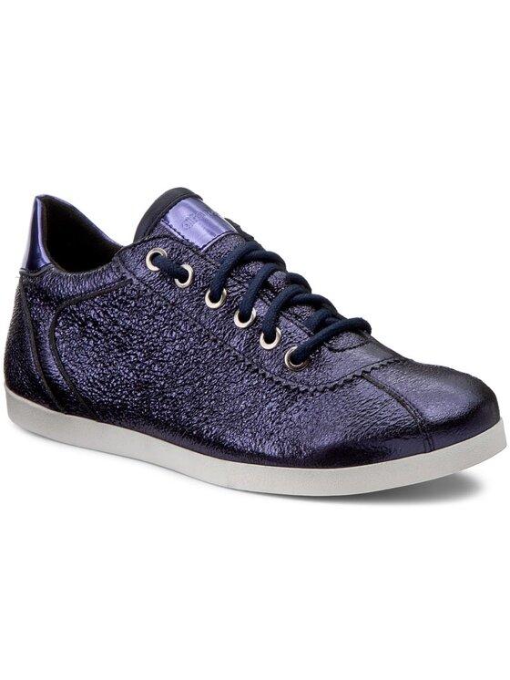 Sneakersy Mariko DPH437-X91-0016-5700-T kolor Granatowy kod 0000199472213 1