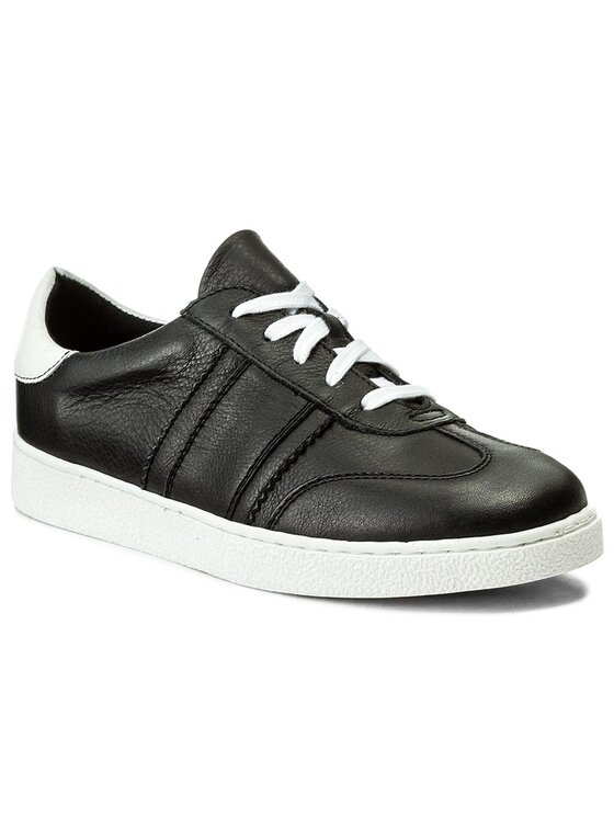 Sneakersy Yasu DPH602-Y47-0237-9911-0 kolor Czarny kod 0000200034522 1