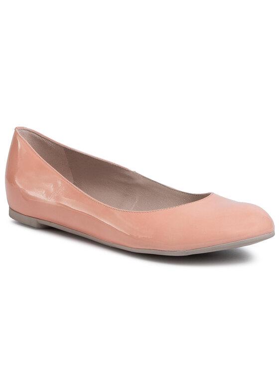Baleriny Rosa DAG976-N65-9S00-1900-R kolor Różowy kod 0000207240483 1