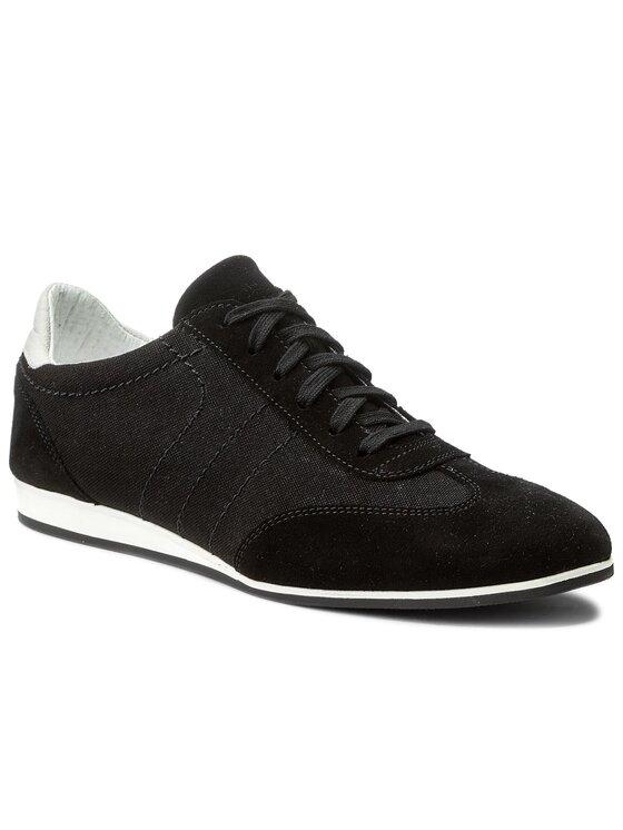 Sneakersy Alan MPU032-W78-R5SS-9999-T kolor Czarny kod 0000200141855 1