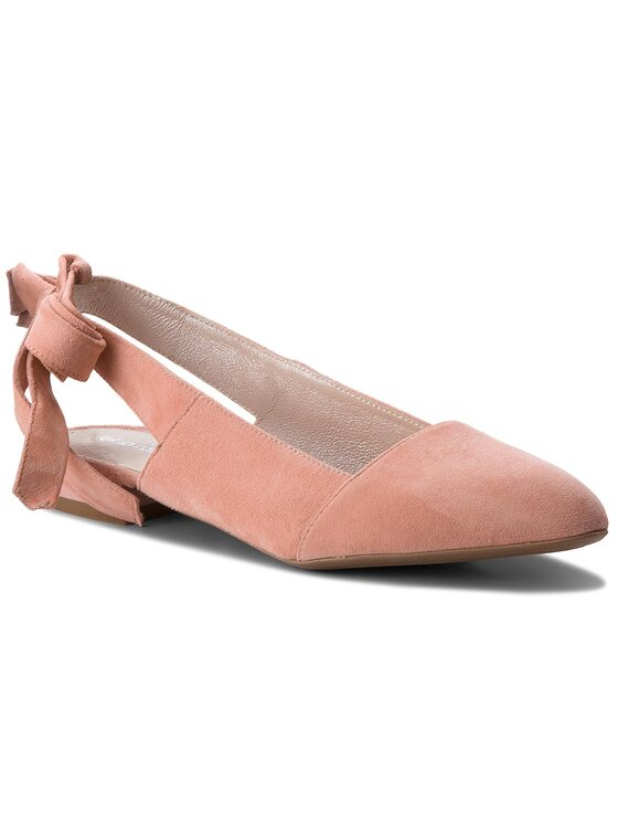 Sandały Ai DAH748-AN5-0020-3900-0 kolor Różowy kod 0000200139449 1