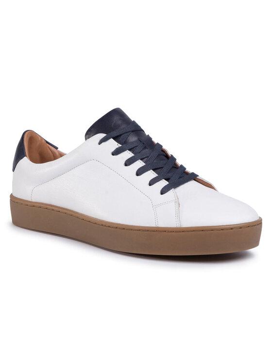 Sneakersy MI07-A973-A802-04 kolor Biały kod 5903419421624 1