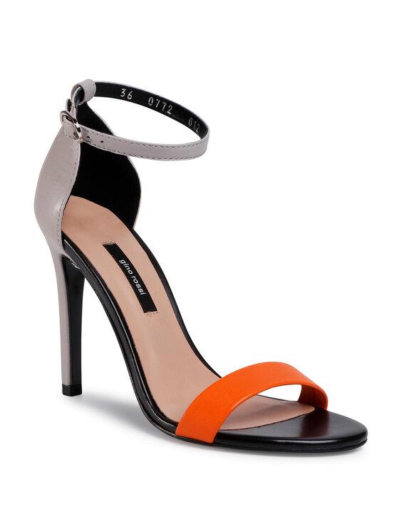 Sandały DNK012-DC5-1060-8500-0 kolor Szary kod 0000207044937 1