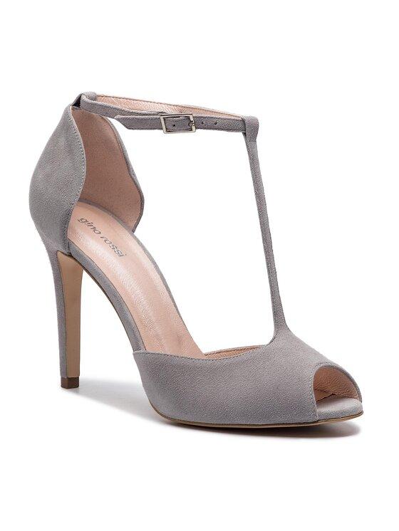 Sandały Gina DNH691-AT8-0020-8300-0 kolor Szary kod 0000201165270 1