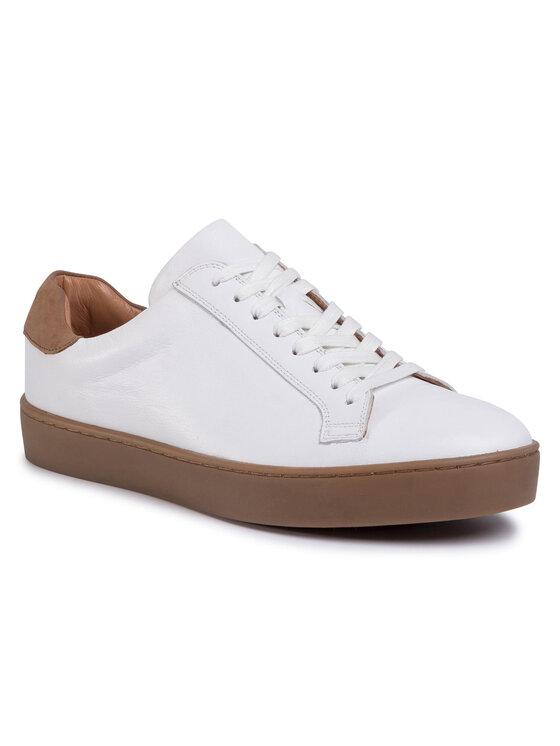 Sneakersy MI07-A973-A802-01 kolor Biały kod 5903419392825 1