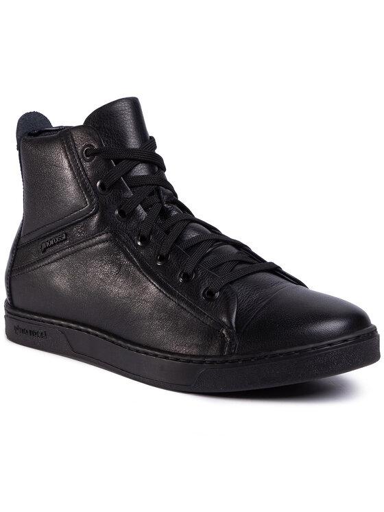 Sneakersy Dex MTV568-K55-0680-9999-2 kolor Czarny kod 0000207213333 1