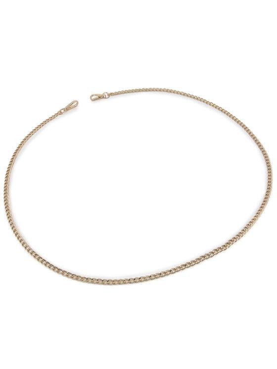 Wymienny pasek do torebki TP018A-000-M001-2300-X kolor Złoty kod 5903340212155 1