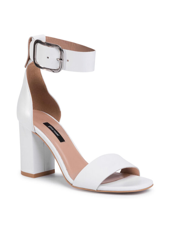 Sandały DNI978-SUI kolor Biały kod 5903419542954 1