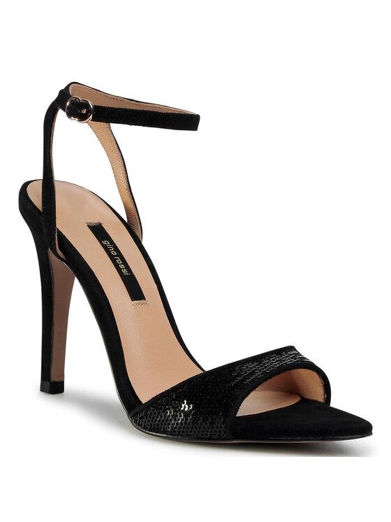 Sandały V227L-153-1 kolor Czarny kod 5903419513022 1