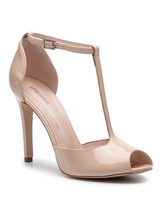 Sandały Gina DNH691-AT8-JE00-3900-0 kolor Beżowy kod 0000201165287 1