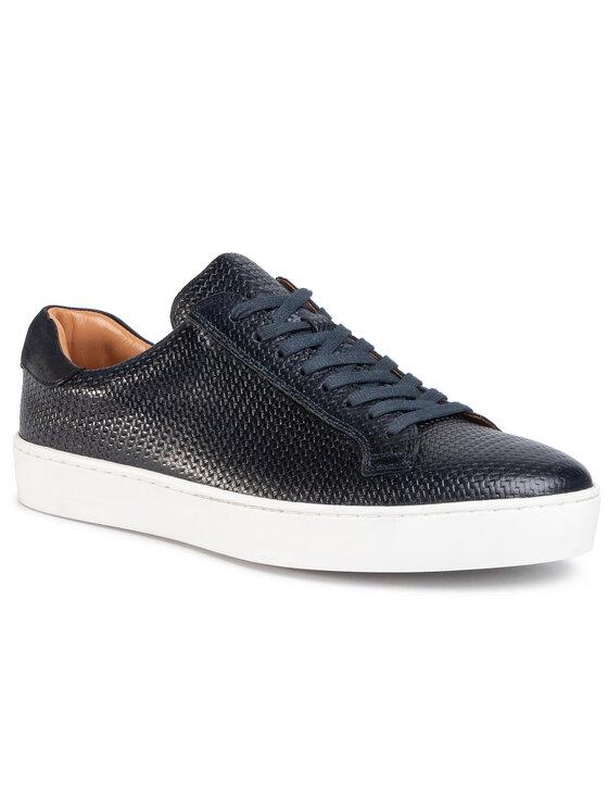 Sneakersy MI07-A973-A802-03 kolor Granatowy kod 5903419591501 1