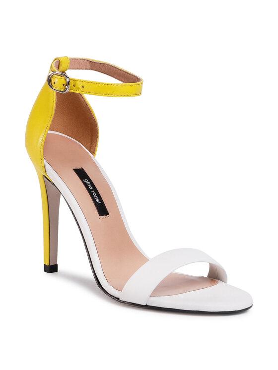 Sandały DNK012-DF9-1060-4100-0 kolor Żółty kod 0000207044951 1