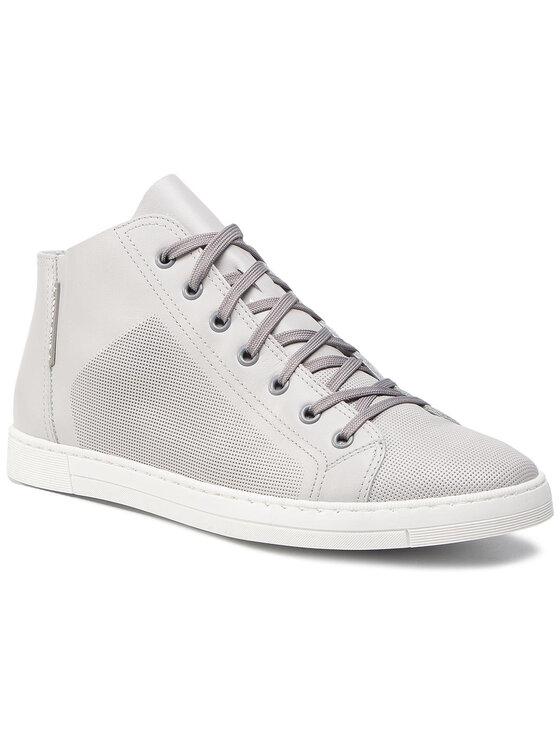 Sneakersy Taimer MTU309-458-0580-8300-0 kolor Szary kod 0000201205785 1