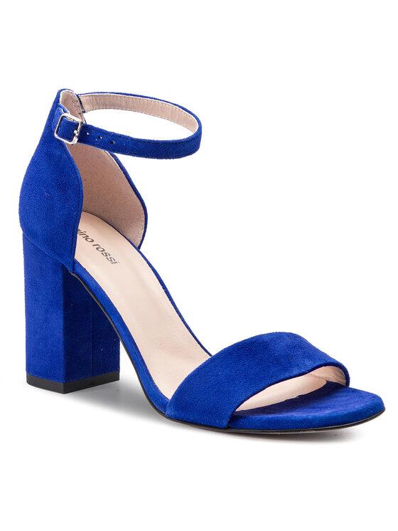 Sandały Sui DNI426-CC6-0020-0900-0 kolor Granatowy kod 0000201205365 1