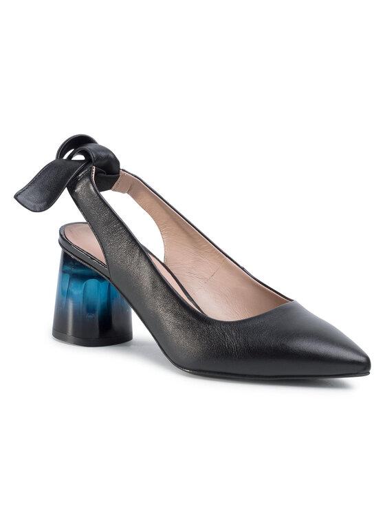 Sandały Aiko DCK025-DE6-0324-9900-0 kolor Czarny kod 0000207045002 1