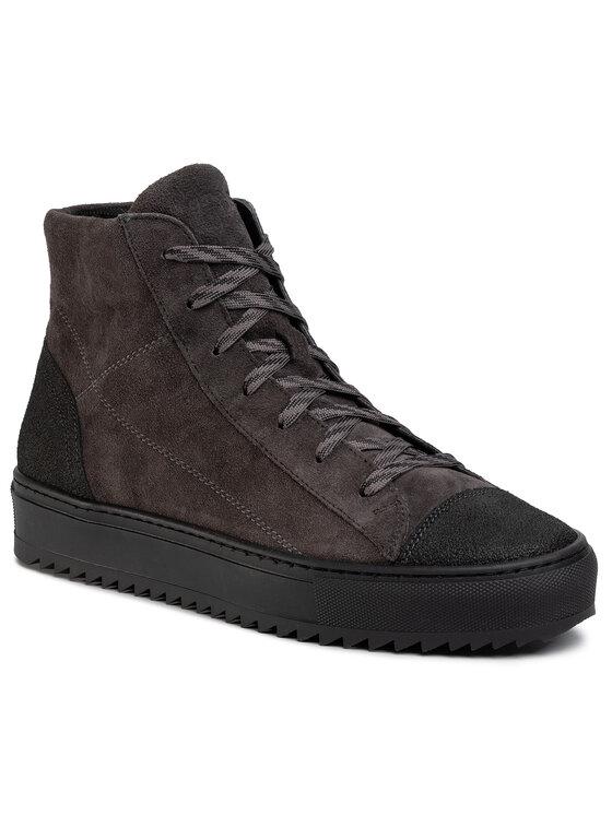 Sneakersy San MTU450-596-0724-0376-T kolor Szary kod 0000206249883 1