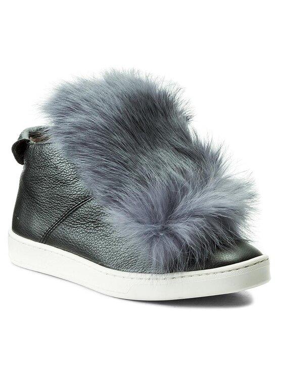 Sneakersy Mariko DTH601-W69-0210-8585-F kolor Szary kod 0000199828041 1