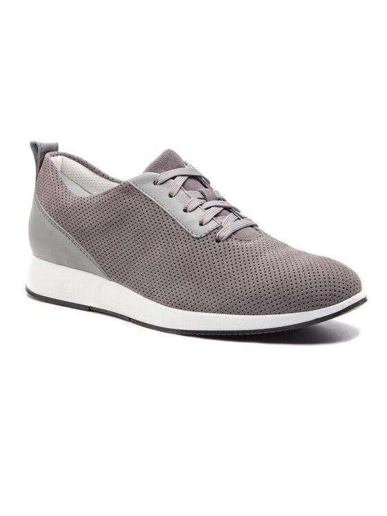 Sneakersy Mauro MPU324-BQ9-0553-8585-T kolor Szary kod 0000201205747 1