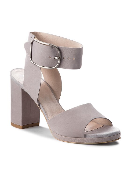 Sandały Fumi DNH323-W30-0014-8300-0 kolor Szary kod 0000200149783 1