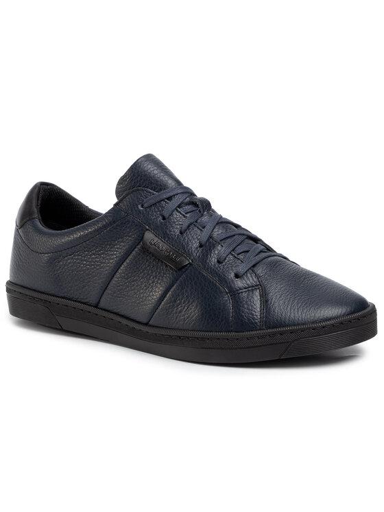 Sneakersy Taimer MPU372-391-0792-5499-T kolor Granatowy kod 0000206248855 1