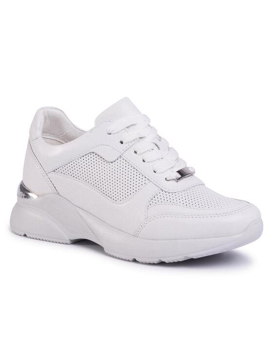 Sneakersy WI16-PATTY-01 kolor Biały kod 5903419569586 1