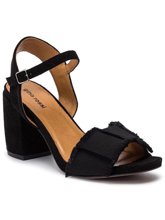 Sandały Hana DNI438-CD9-0588-9900-0 kolor Czarny kod 0000201205433 1
