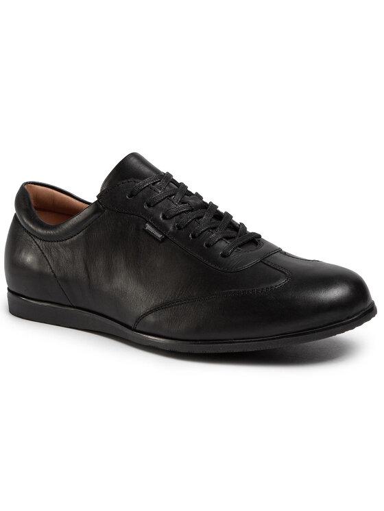 Sneakersy MI08-C644-636-02 kolor Czarny kod 5903419506277 1