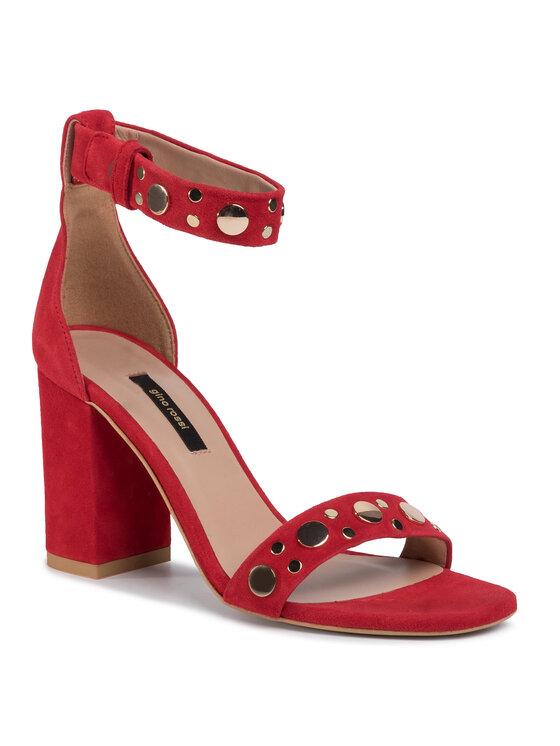 Sandały DNK153-SUI kolor Czerwony kod 5903419679797 1