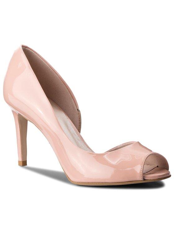 Szpilki Olivia DCH861-AW3-0146-3900-0 kolor Różowy kod 0000200596976 1